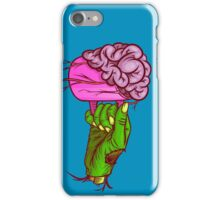 Zombie Coffee iPhone Case/Skin