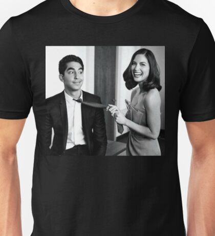 Neal And Sloan Unisex T-Shirt