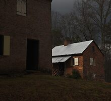 Oconee Station by DHParsons