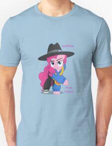 Rapper Pink Dogg T-Shirt