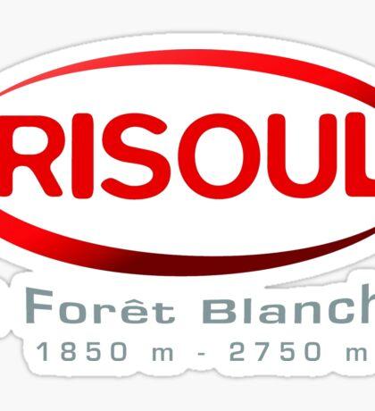 risoul Sticker