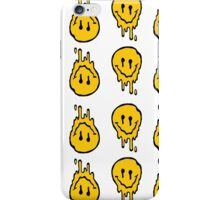 ACID SMILE CASE  iPhone Case/Skin