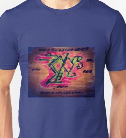 Dabbler's Lament Unisex T-Shirt