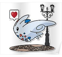 Togekiss Poster