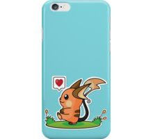 Shiny Raichu iPhone Case/Skin