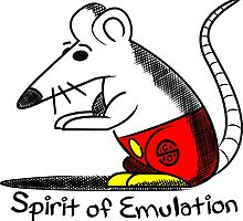 Spirit of Emulation by sick-boy