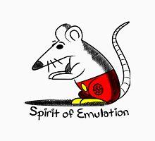 Spirit of Emulation Unisex T-Shirt