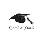 Game of College Graduation Loans by TheShirtYurt