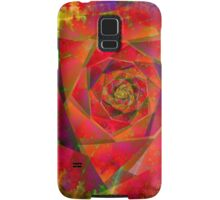 Bed Of Roses Samsung Galaxy Case/Skin