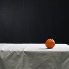 Orange by lawrencew
