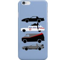The Car's The Star iPhone Case/Skin