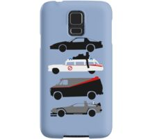 The Car's The Star Samsung Galaxy Case/Skin