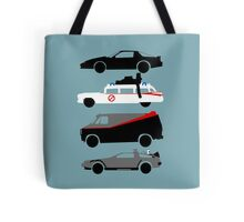 The Car's The Star Tote Bag