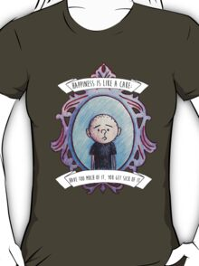 Karl Pilkington T-Shirt