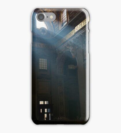 Streaming Sunlight iPhone Case/Skin