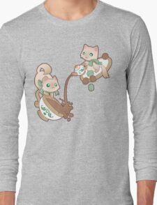 Kittea Time Long Sleeve T-Shirt