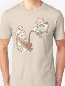 Kittea Time T-Shirt