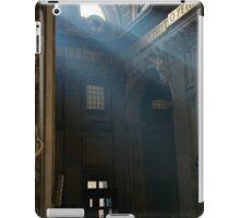 Streaming Sunlight iPad Case/Skin