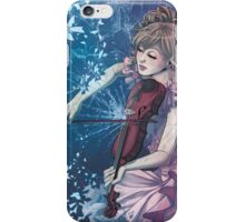 Shatter Me iPhone Case/Skin