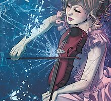 Shatter Me by Missy Pena