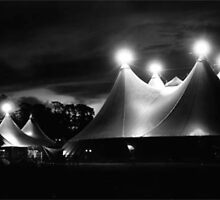 Big Top by Roy Hudson