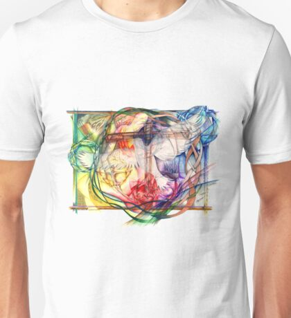 Lux Aeterna (Light Eternal) Unisex T-Shirt