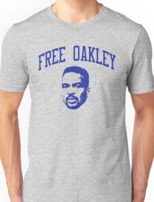 Free Oakley 3 Unisex T-Shirt