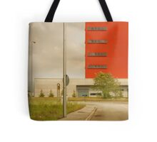 Italy Industrial Tote Bag