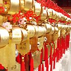 Xuanguang Temple by Simone  Cook