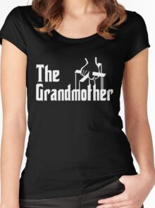 The Grandmother Women's Fitted Scoop T-Shirt