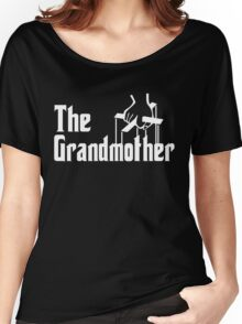 The Grandmother Women's Relaxed Fit T-Shirt