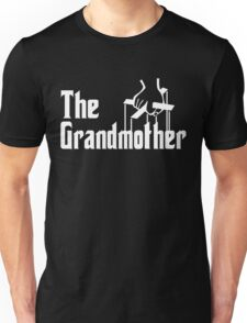 The Grandmother Unisex T-Shirt