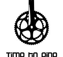 Big Ring O'Clock  by CaptMoose