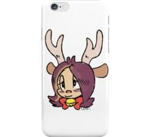 arindeer iPhone Case/Skin