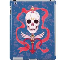 Moon Skull iPad Case/Skin