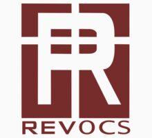 Revocs Kill la kill Logo by UsherYoloSwag