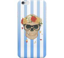New Age Memento Mori iPhone Case/Skin