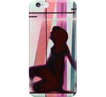 Body Language 22 iPhone Case/Skin