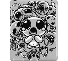 Binding of Isaac Two Tone iPad Case/Skin