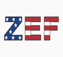 ZEF by Canonica
