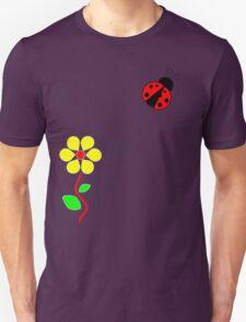 Fly Away Home T-Shirt