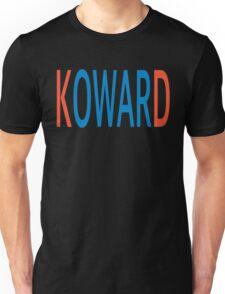 KOWARD - KD - OKC Pride Unisex T-Shirt