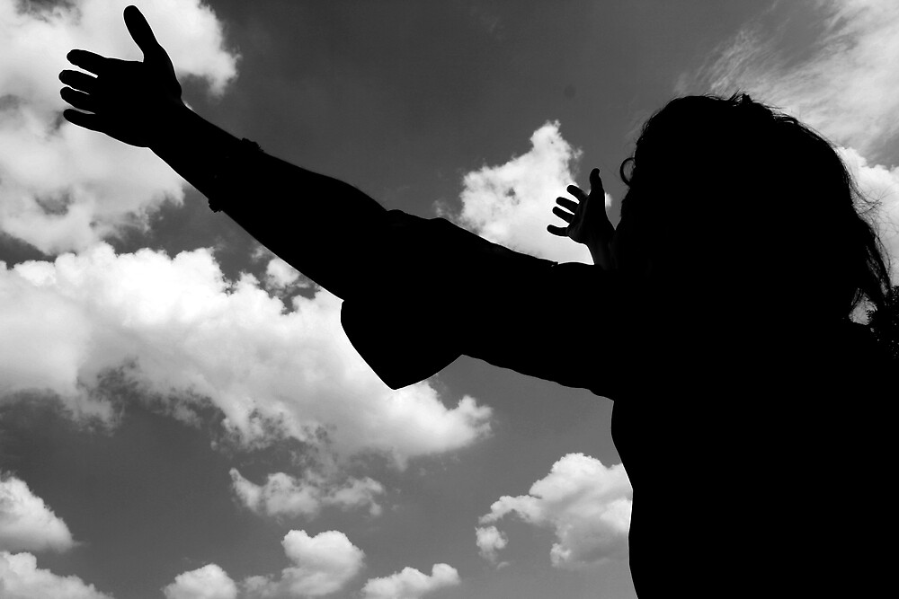 Reach by Reza Shams Latifi