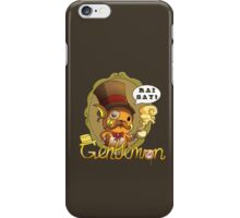 Gentlemon: Rai say! iPhone Case/Skin