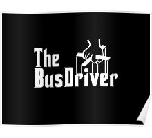 The Bus Driver Poster