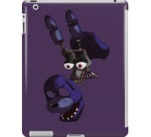 What Makes You Tick iPad Case/Skin