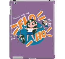 Flo Ho iPad Case/Skin