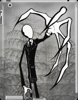 Slender Man by Sladeside