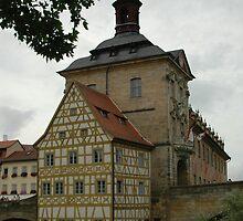 Bamberg Bridge by rskimages123