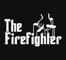 The Firefighter by Garaga